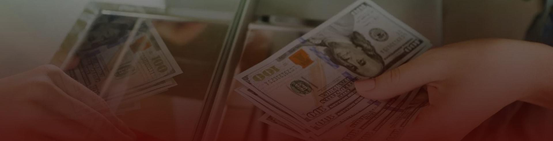 MoneyGram - OnLine